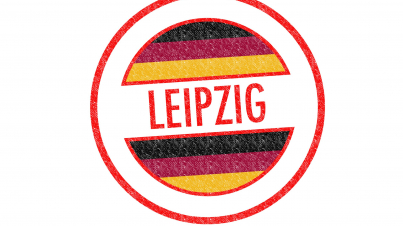 Leipzig Stempel